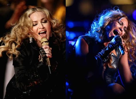 beyonce swing grammys 2014 beyonce and madonna set to perform on stage
