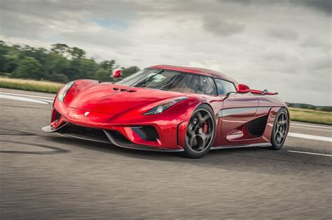 koenigsegg top gear exclusive drive koenigsegg regera top gear