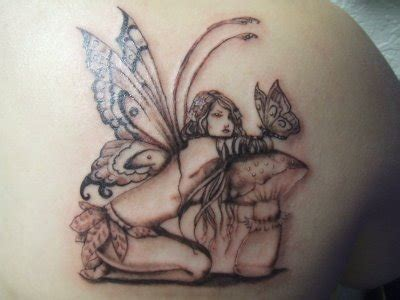cute fairy tattoo designs hannikate tattoos designs for