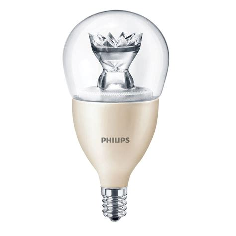 Lu Led Philips 40 Watt philips 40 watt equivalent a15 dimmable led light bulb