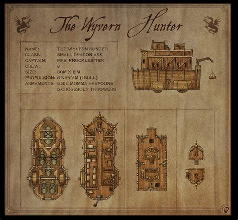 fantasy maps fantasy cartography  herwin wielink page