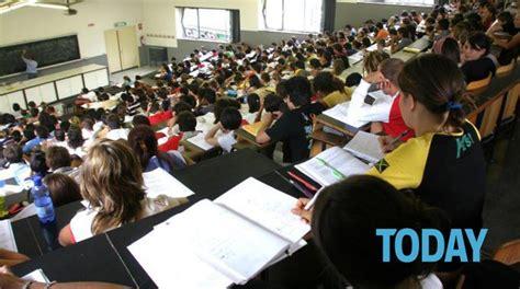 test d ingresso normale di pisa universit 224 quattro italiane tra le prime 200 al mondo