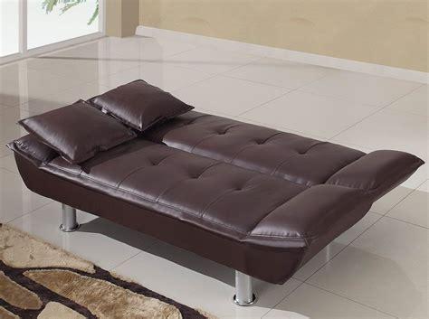 futon legs black bi cast contemporary convertible sofa bed with metal