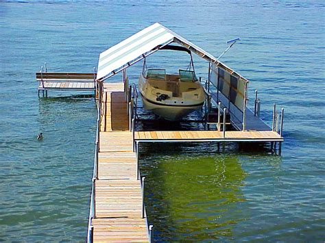 Sectional Docks by Sectional Docks Badger Docks And Lifts