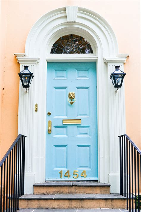 Exterior Doors New Orleans New Orleans Front Doors Blue Front Door New Orleans