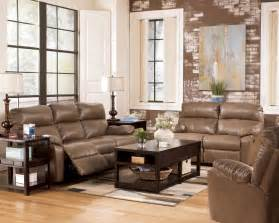Taupe Living Room Furniture Buy Windmaster Durablend 174 Taupe Living Room Set By Benchcraft From Www Mmfurniture