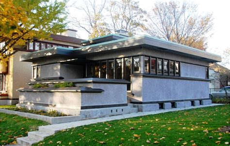 frank homes a look at frank lloyd wright s little known prefabs dwell