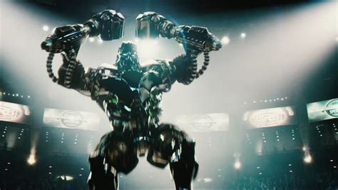 film streaming real steel real steel trailer 2011 official movie trailer youtube