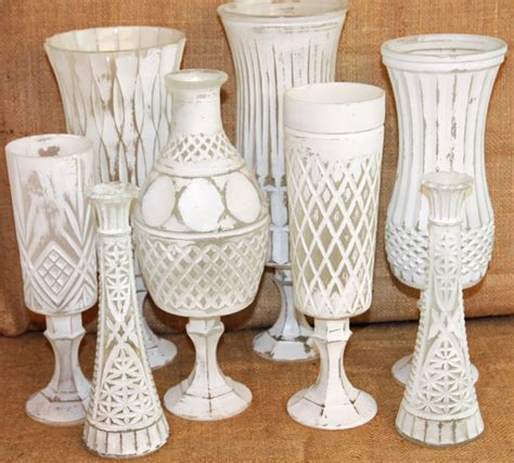 Shabby Chic Vases Top 28 Shabby Chic Vase Country Vase Shabby Chic Wall