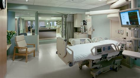icu room icu patients lose helpful gut bacteria within days of hospital admission