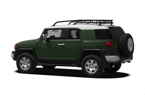 2012 Toyota Fj Cruiser Price Photos Reviews Features