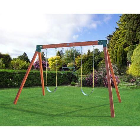 fitness swing set 1000 ideas about cedar swing sets on pinterest swing