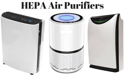 hepa filter   air purifier buyguideae