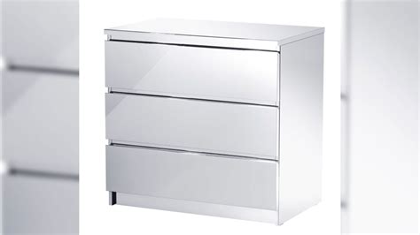 malm 3 drawer chest canada ikea issues warning after 2 boys killed by falling