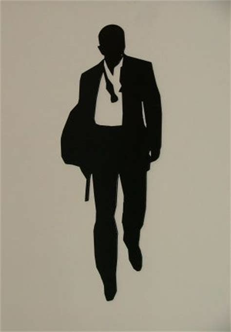 james bond silhouette download vector about james bond silhouette item 2