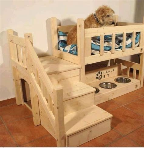 doggie stairs for bed dog bed with stairs diy my dog has junk in her trunk