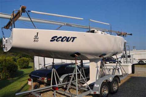 west marine raleigh carolina j80 26 3 ft 2007 raleigh carolina sailboat for