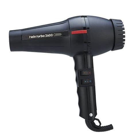 Conair Hair Dryer Operating pibbs twinturbo power 2600 italian professional hair