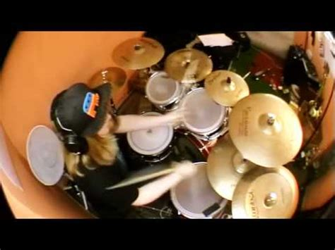 room 409 bullet for my bullet for my room 409 drum cover