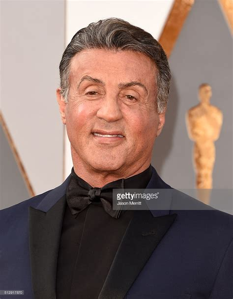 Sylvester Stallone Is In by Top Sylvester Stallone