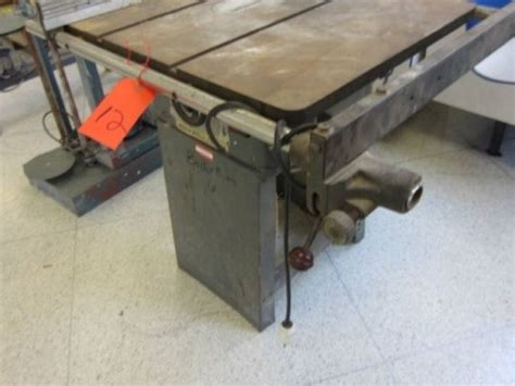 rockwell delta 10 quot table saw series 34 426