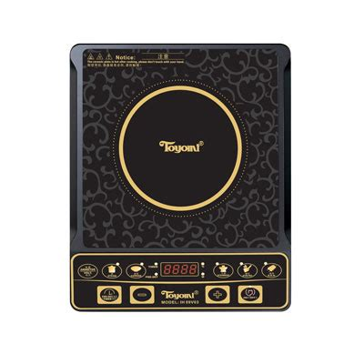 induction cooker toyomi 111204 12