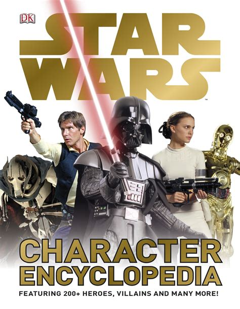 libro star wars visual encyclopedia libros que todo comiquero desear 237 a