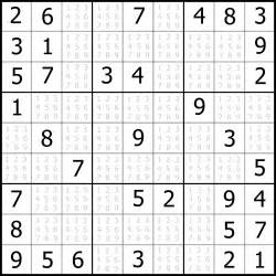 Printable Sudoku Sheets Sudoku Puzzler Free Printable Updated Sudoku Puzzles