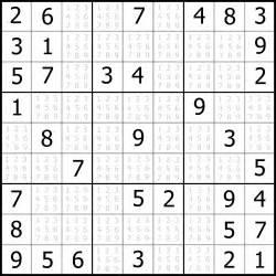 Easy sudoku printable with answers x3cb x3eeasy sudoku printable x3c