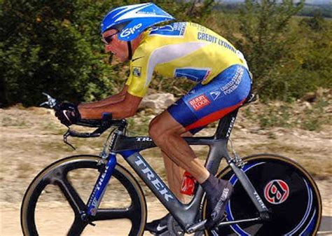 the science of lance armstrong born and built to win triple threat triathlon from skin hat to speed monster a