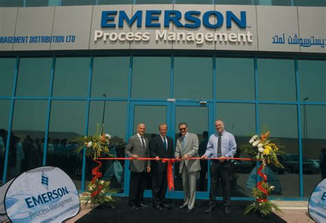 emerson company philippines emerson beefs up uae presence arabianoilandgas