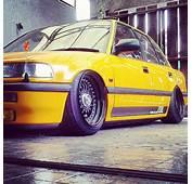 Go Low Or Die  LoL Honda Civic Ef Efsedan Fitment