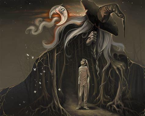 imágenes brujas wallpapers fondos el mundo de las brujas hd fondoswiki com