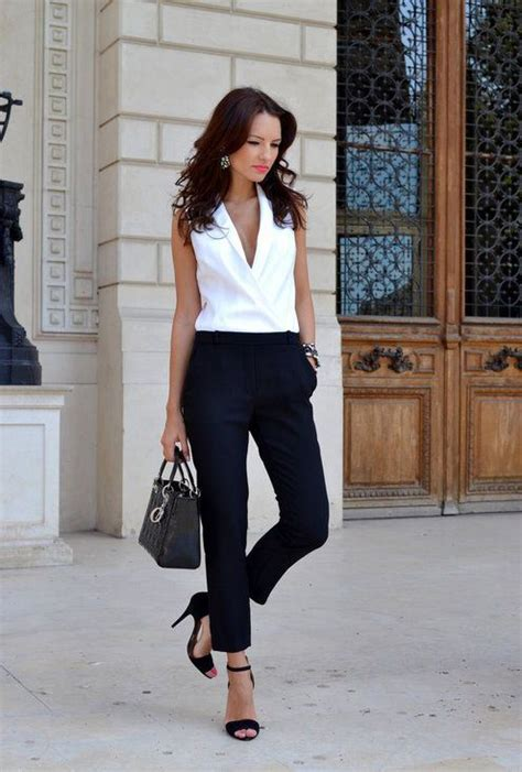 Looking Chic by Casual Chic Scatteredimpressions