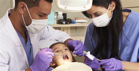 dental assistant certificate chcp programs