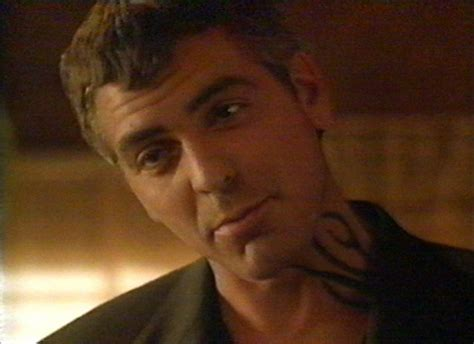 george clooney from dusk till dawn tattoo from dusk till tranceaddict forums
