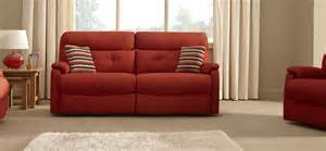 scs sofa how to style brightly coloured sofas the scs