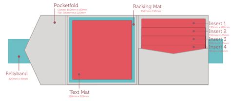 pocketfold template square pocketfold templates diy pocketfolds from