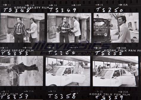 film seri return of the saint return of the saint contact sheets movie bits