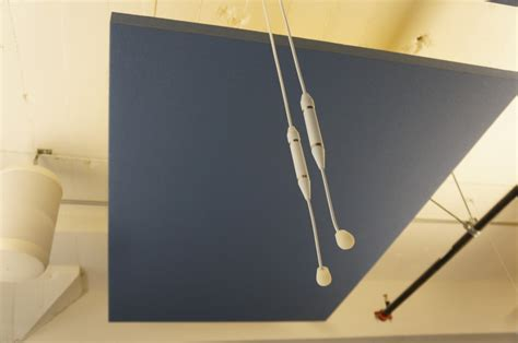 ceiling mounted microphones for conference rooms earthworks ceiling mics optimise videoconferencing spaces installation