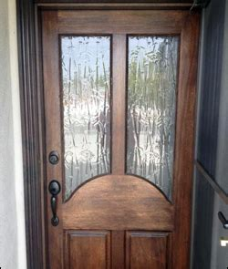 Decorative Glass Front Entry Doors Green S Glass Screen Doors Glass Screen Security Shower Cabinets