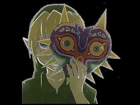 the legend of majora s mask a link to the past legendary edition the legend of legendary edition how to wear the majora s mask in the legend of link