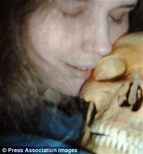 imagenes reales necrofilia swedish woman accused of having sex with skeletons found