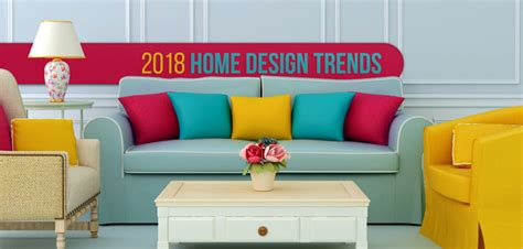 Home Decor Design News 5 Home Design Trends To In 2018 Budget Dumpster