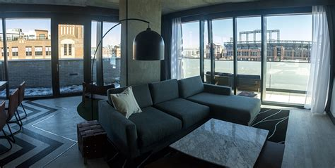 theme hotel denver maven hotel opens near coors field with quot tastefully themed