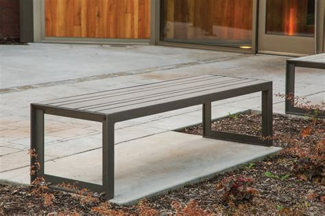 forms and surfaces benches dash bench outdoor forms surfaces