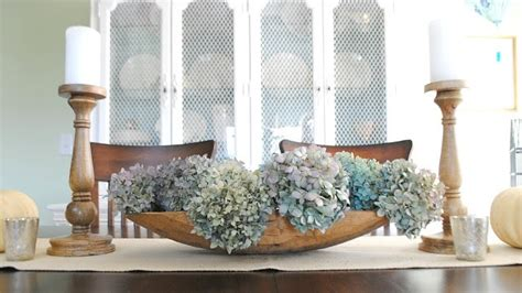 picture of awesome ideas to use dough bowls in home decor