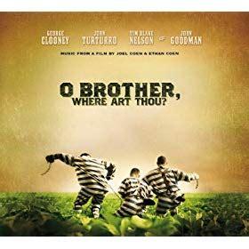 Amazon.com: O Brother, Where Art Thou? (Soundtrack ... O Brother Where Art Thou Soundtrack