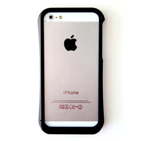 Apple Iphone 5 5s apple iphone 5 5s bumper cases field cases bp1 clarivue