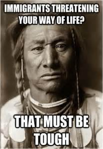 Native American Memes - native americans no not the vikings rcl